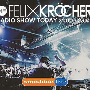Felix Kroecher - Hardliner - 08-Jun-2016