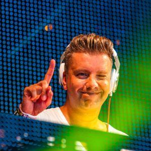 DJ Wout Radioshow week 34