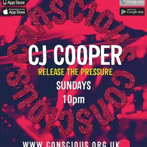 Release the pressure conscious radio 26.11