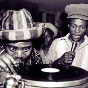 Blanko Nero's Mainset @ Back2Human Reggae-Time 11.01.14