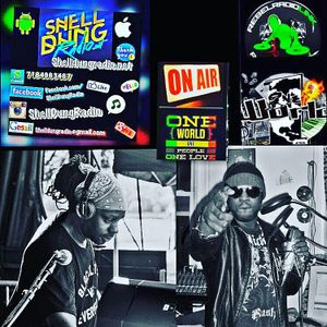 #TopShelfVibesRetro 12/25/16 with One World Movements live on rebelradiolink.co the xmas show