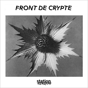 Front de Crypte Takeover