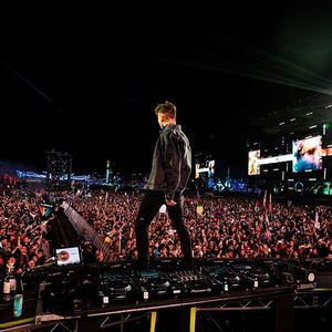 Ekali Live @ EDC Las Vegas 2019