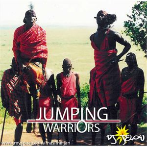 Jumping Warriors