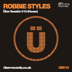 Uber Session 010