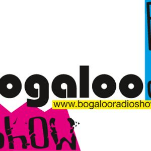 Bogaloo Radioshow - 10th April 2011 - U Know Me Records Showcase