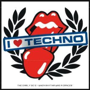 Clarence - Techno Promo Mix 27.01.2010[Vinyl Session]