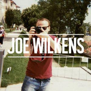 L8 Podcast #016 - Joe Wilkens