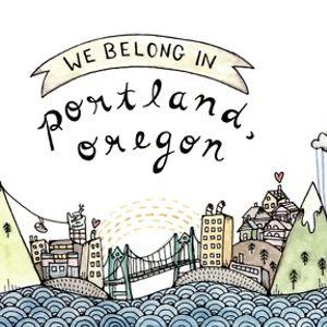 Portland in Yer Pants Week Two, Autumn 2011