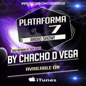 Plataforma 7! Radio Show! [Ep. 001]