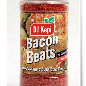 Bacon Beats