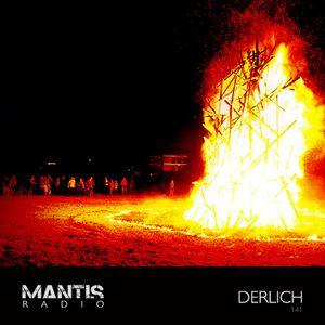 Mantis Radio 141 + Derlich