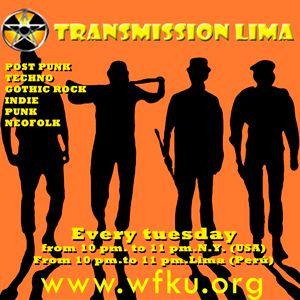 Programa Transmission Lima 17-01-2017