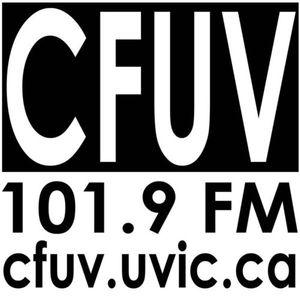 Northern Circle - CFUV Minimal/Techno Mix - Oct 21 2017