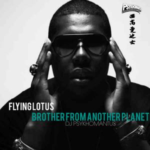 Flying Lotus: Brother From Another Planet