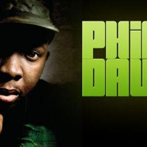 PHIFE TRIBUTE BY DJ ECKO