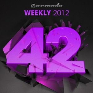 ARMADA WEEKLY 42 2012 MIXED BY GARBIE FREE DOWNLOAD