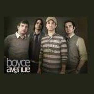 Boyce Avenue Compilation
