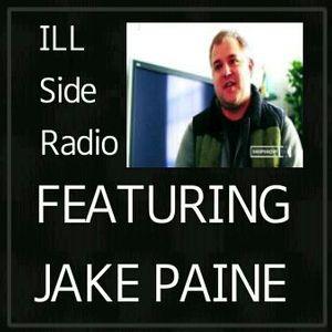 IllSide Radio: Tales, Laughs and Jake Paine