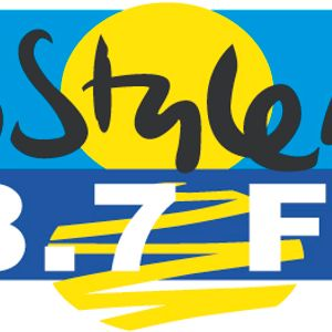 New Style Radio (Birmingham) - IRF 2011, 14th June