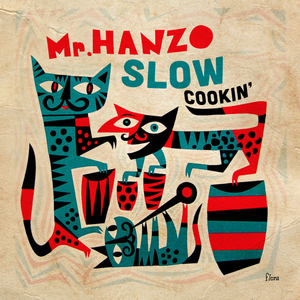 Slow Cookin'