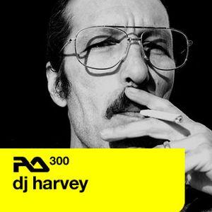 RA.300 DJ Harvey | 27 February 2012