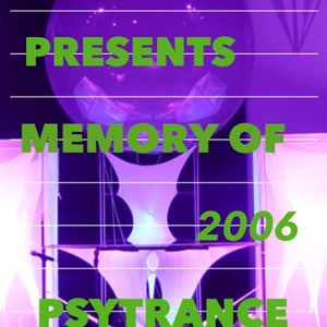 MEMORY OF 2006 BY DJ SIRIA