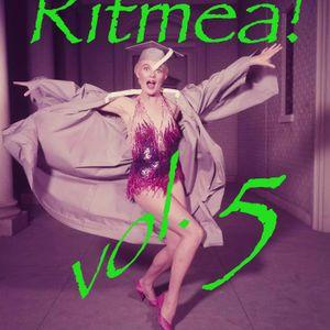 Ritmea! Vol. 5