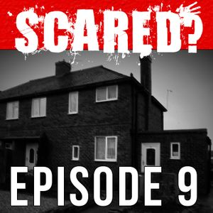 Episode 9 : Poltergeists and shouting Moms. A chat with an English Paranormal Investigator| Real Gho