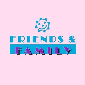 Live at Friends and Family XVI 7-28-12