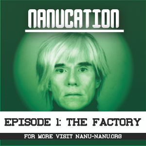 Nanucation - Episode 1: The Factory with Emma Segal