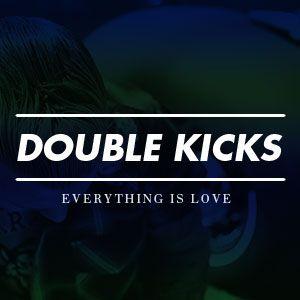 """Double Kicks E08 """"Beach Bummer"""""""