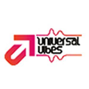 Universal Vibes Ibiza Sonica show no. 31