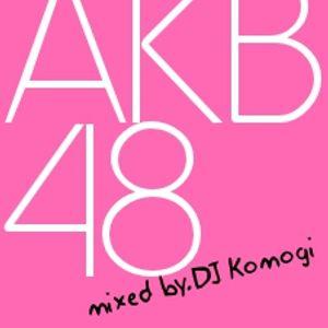 AKB mix 48