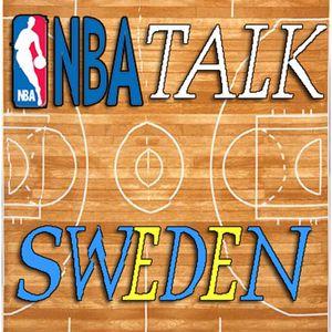 NBA Talk Sweden Avsnitt 24 - Kan Spurs Och Heat Hota Warriors Och Cavs?