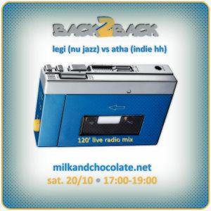 Milk&Choco RadioShow14