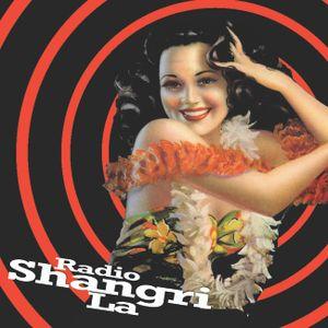 Radio Shangri La with guest Pete 'Untouchable' Ellison