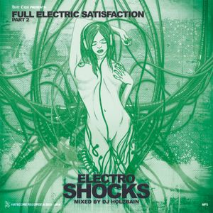 Full Electric Statisfaction Part 2: Electro Shocks