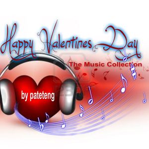 Valentines Music Collections...