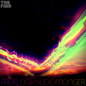 TFM & Prof.Logik - Audio Monger