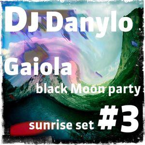 GAIOLA Black Moon party #3 06 - 2015