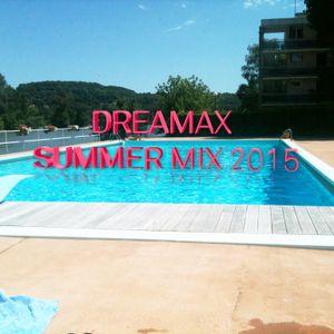 Dreamax-makes love summer 2015