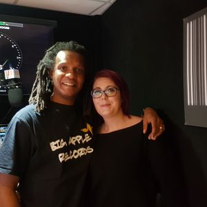 Bailey / Mi-Soul Radio / Fri 9pm - 11pm / 08-02-2019