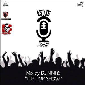 ASDjs Show 74º Edição Parte 1 com DJ Nini B