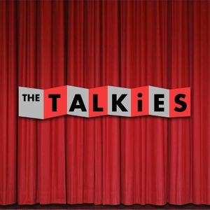 The Talkies Podcast: Bonus Ep. - Valentine's Day Special