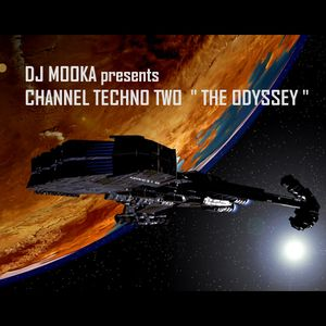 Dj Mooka - Channel Techno Two - The Odyssey