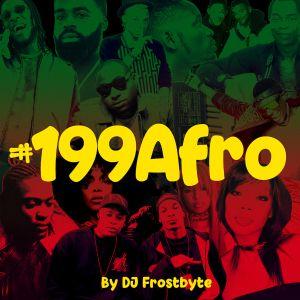 #199Afro Mix