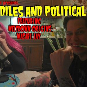 258: Crocodiles and Political Guilt