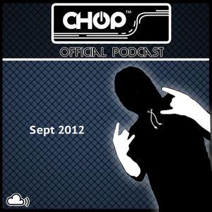 Chop's Hau5 Party - #015 Sept 2012