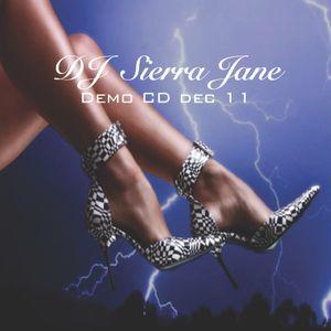 Sierra Jane - December 2011